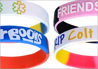 Premium Wristbands